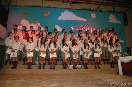 Acto de Colacion de la Promocion 2010 243