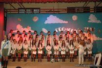 Acto de Colacion de la Promocion 2010 273