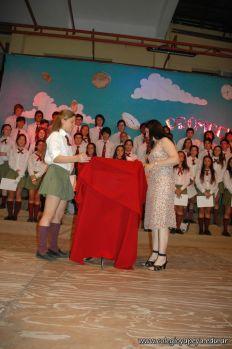 Acto de Colacion de la Promocion 2010 277