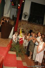 Acto de Colacion de la Promocion 2010 284