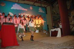 Acto de Colacion de la Promocion 2010 295