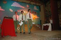 Acto de Colacion de la Promocion 2010 306