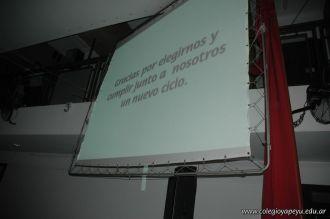 Acto de Colacion de la Promocion 2010 37