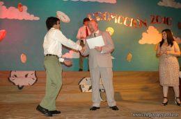 Acto de Colacion de la Promocion 2010 51