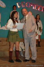 Acto de Colacion de la Promocion 2010 66