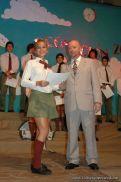 Acto de Colacion de la Promocion 2010 92