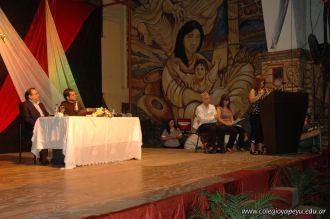 Ceremonia Ecumenica 2010 104