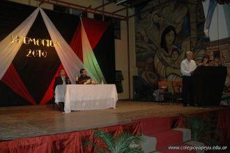 Ceremonia Ecumenica 2010 52