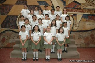 Primaria - 4to A