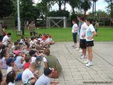 1er Dia de Colonia de Vacaciones 2011 20