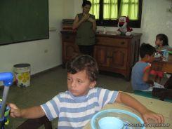 1er Dia de Colonia de Vacaciones 2011 95