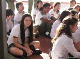 1er Día de Clases de la Secundaria 137