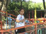 3er grado empezo el Campo Deportivo 115
