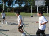 3er grado empezo el Campo Deportivo 57