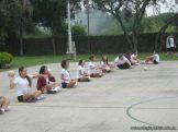 La Secundaria empezo el Campo Deportivo 105