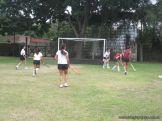 La Secundaria empezo el Campo Deportivo 112