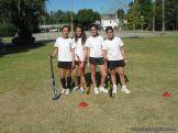 La Secundaria empezo el Campo Deportivo 36