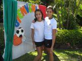 La Secundaria empezo el Campo Deportivo 4