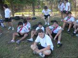 La Secundaria empezo el Campo Deportivo 47