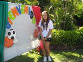 La Secundaria empezo el Campo Deportivo 5