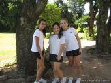 La Secundaria empezo el Campo Deportivo 6