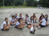 La Secundaria empezo el Campo Deportivo 79