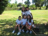 La Secundaria empezo el Campo Deportivo 8