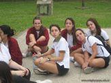 La Secundaria empezo el Campo Deportivo 84