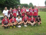La Secundaria empezo el Campo Deportivo 90