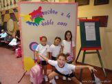Primer Dia de Doble Escolaridad de 4to grado 5