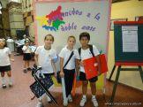 Primer Dia de Doble Escolaridad de 4to grado 7