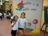 Primer Dia de Doble Escolaridad de 4to grado 8
