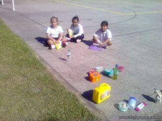 Primer dia de Campo de 2do grado 11