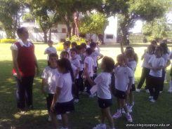Primer dia de Campo de 2do grado 14