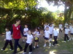 Primer dia de Campo de 2do grado 15
