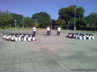 Primer dia de Campo de 2do grado 8