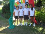 Primer dia de Campo de 5to y 6to grado 7
