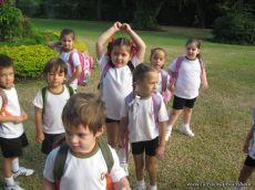 Primer dia de Campo de Salas de 4 18