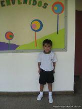 Primer dia de Campo de Salas de 4 4