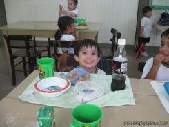 Primer dia de Campo de Salas de 4 81