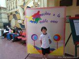 Primer dia de Doble Escolaridad de 1er grado 13