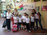 Primer dia de Doble Escolaridad de 1er grado 16