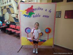 Primer dia de Doble Escolaridad de 1er grado 22