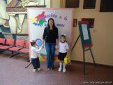 Primer dia de Doble Escolaridad de 1er grado 4