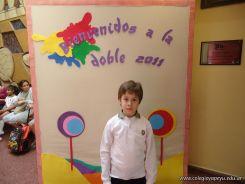 Primer dia de Doble Escolaridad de 2do grado 11