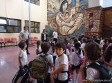 Primer dia de Doble Escolaridad de 2do grado 14