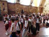 Primer dia de Doble Escolaridad de 2do grado 16