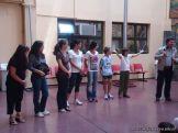 Primer dia de Doble Escolaridad de 2do grado 19