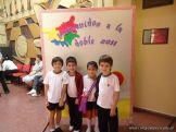 Primer dia de Doble Escolaridad de 2do grado 6