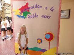Primer dia de Doble Escolaridad de 3er grado 10